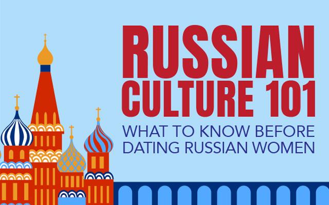 Russian Culture 101