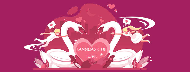 Let Love Speak in All Languages this Valentine's Day